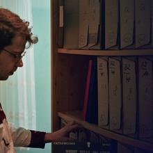 Eric Kinny par Thibault Leonardis