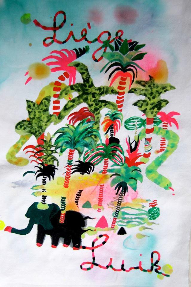 Espoir - Aurélie William Levaux