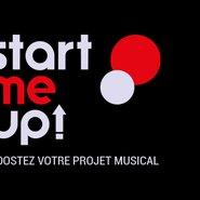 Start me up