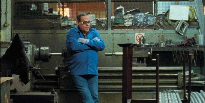 A Fábrica de nada 3 - (c) Pedro Pinho - Cinéma Nova