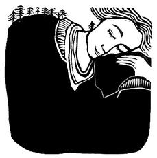 Femme qui dort avec des arbres.jpg