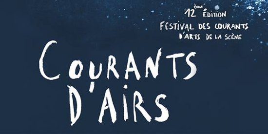 Festival Courants d'Airs