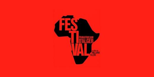 Festival panafricain d'Alger - William Klein