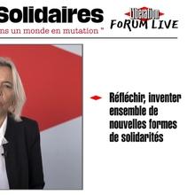 Forum Live Libération - Solutions solidaires