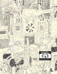 Vivre à Frandisco (Marcel Schmitz et Thierry Van Hasselt) - couverture du livre chez Fremok