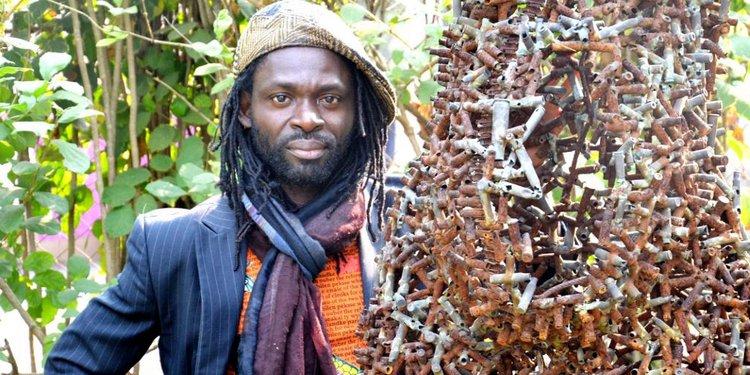 Freddy Tsimba - portrait - freddytsimba.com
