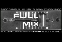 FullMixx RADIO SHOW