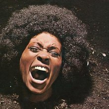 "Funkadelic : ""Maggot Brain"" - visuel de l'expo ""Great Black Music"" (Les Halles)"