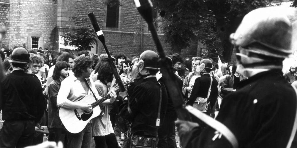 GAM à Chooz 1980 NB