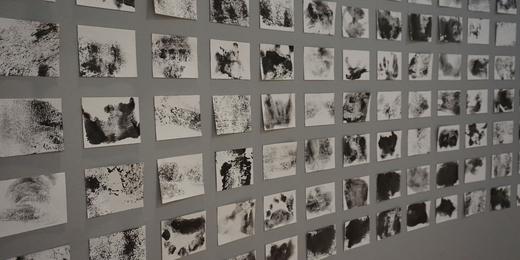 GO - Parcours jeunes artistes Mons - Dominique Stallone