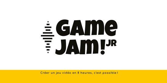Game Jam Bannière