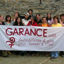 Garance asbl