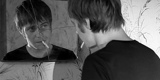 "Georges Perec et Bernard Queysanne : ""Un homme qui dort"""