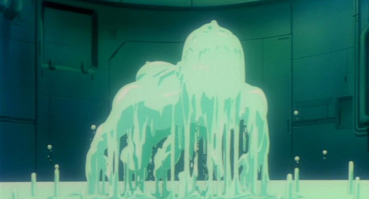 Ghost in the Shell (12) - Mamoru Oshii