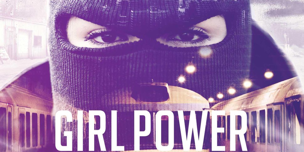 Girl power 1