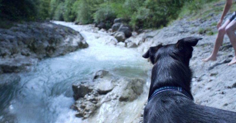 Gorge Coeur Ventre de Maud Alpi 7