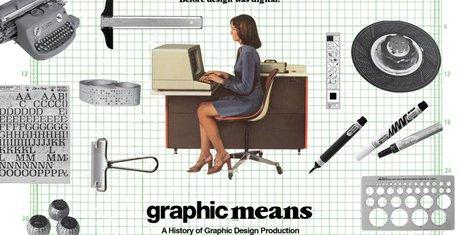 Graphic means documentaire de Briar Levit