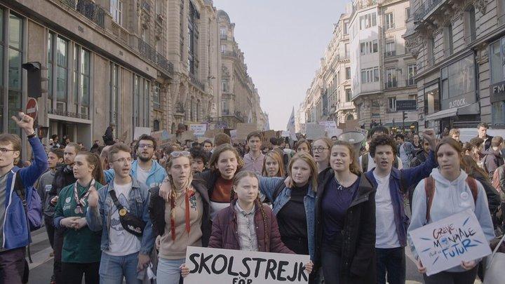 Greta Thunberg - Manifestation Bruxelles.jpg