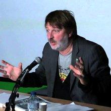 Guy-Marc Hinant en conférence à PointCulture Bruxelles
