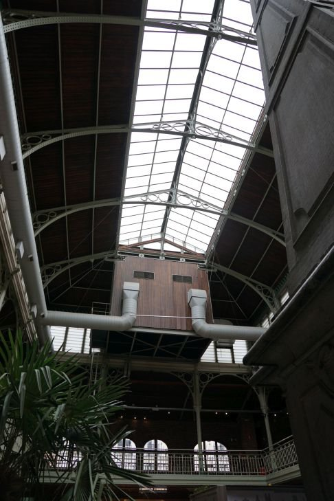 Halles Saint-Géry 2