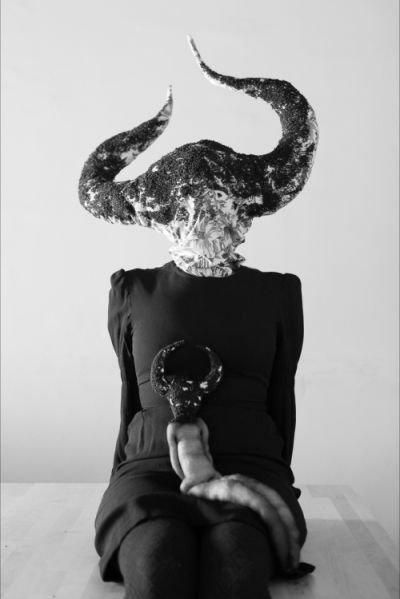 Hélène Barrier, le Minotaure ©Ian Riviera-RS.jpg