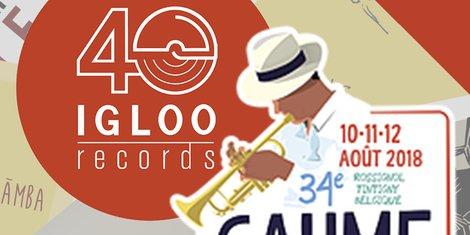 Igloo Records