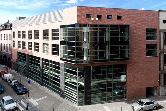 IHECS | Institut des Hautes Etudes des Communications Sociales