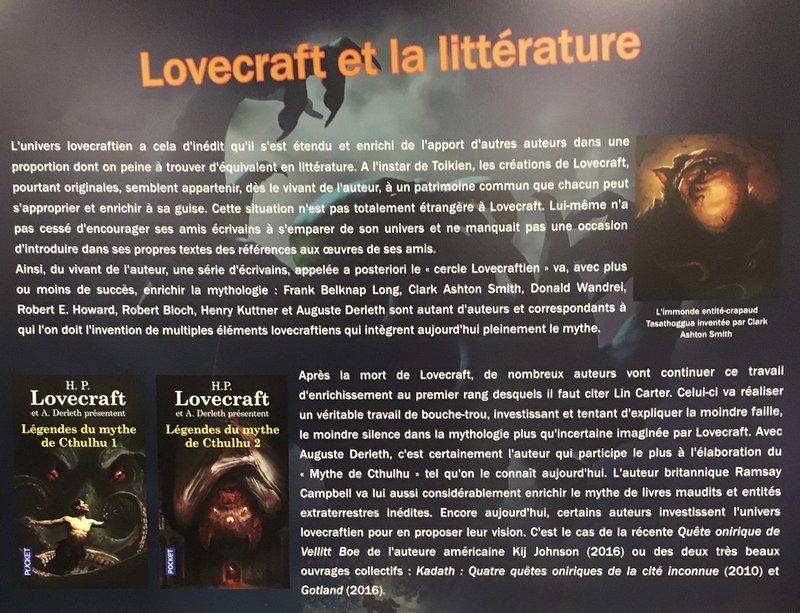 La BiLA Lovecraft image 5
