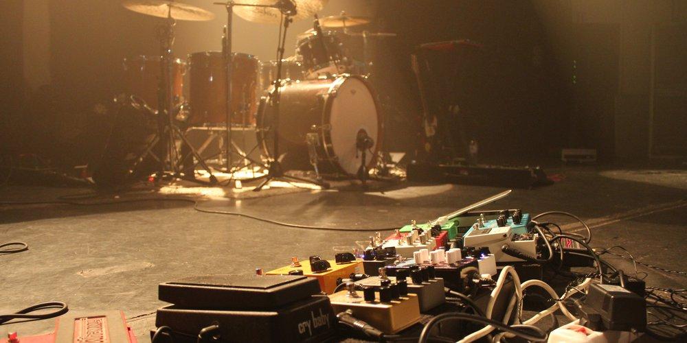 Backstage_batterie