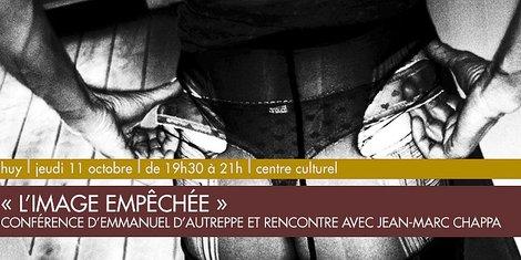Image empêchée Emmanuel D'Autreppe Jean-Marc Chappa