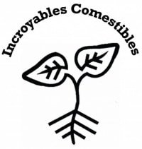 Logo Incroyables Comestibles