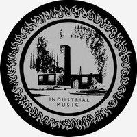 Industrial Music - logo