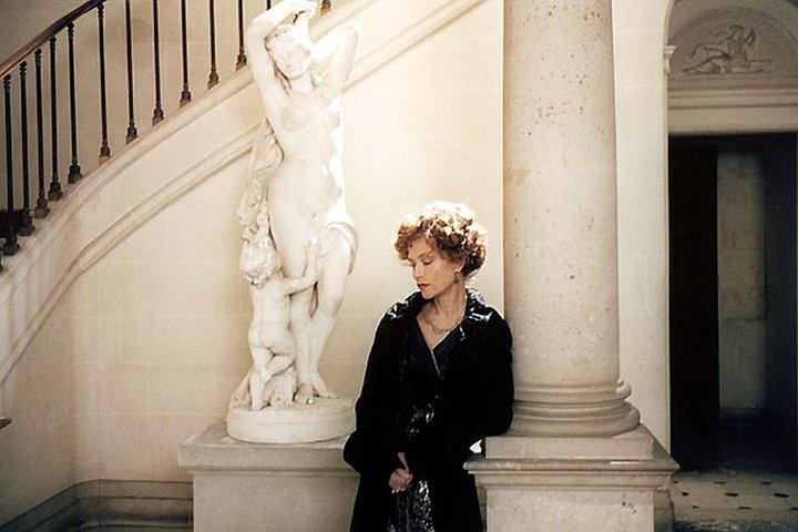Isabelle Huppert Gabrielle