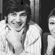 Jacques Higelin et Brigitte Fontaine