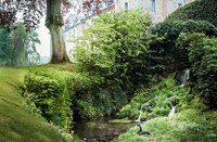Jardins d'Annevoie - vignette