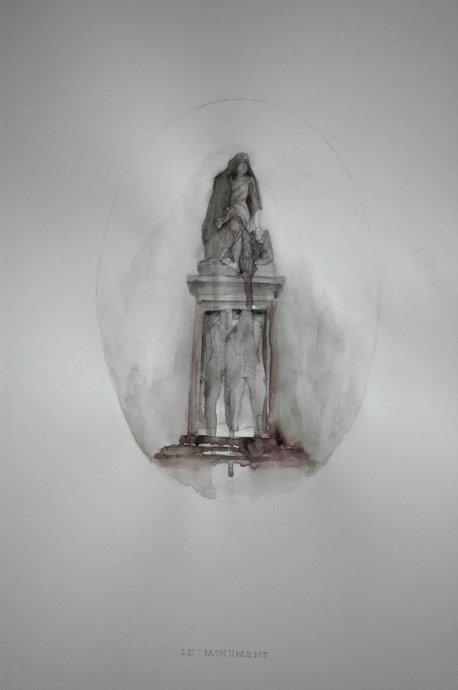 Jehanne Paternostre - Sans épitaphes