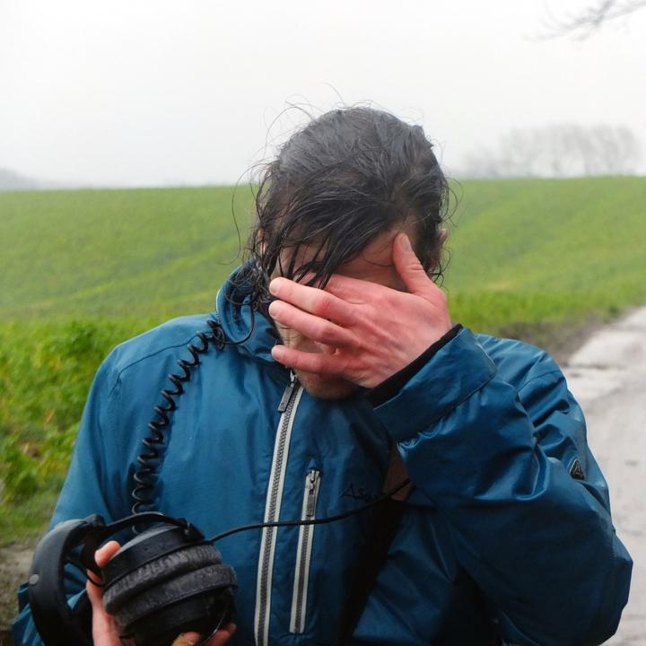 Joachim Glaude - photo Nemo Camus