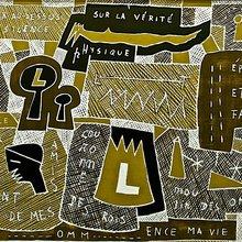 """Joaquin Rodrigo : """"Liberté"""" (1963)"""