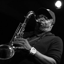 Joe McPhee - photo Schorle (creative commons)