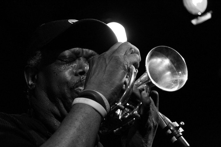 Joe McPhee 2 - photo Schorle (creative commons)