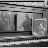 John Coltrane House - Du son sur tes tartines