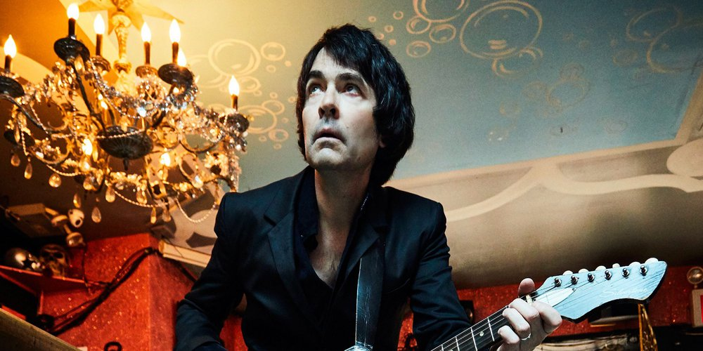 Jon Spencer and the HITmakers - Roots & Roses festival