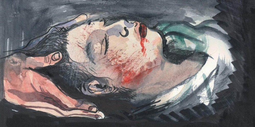 """Judith Vanistendael : """"Les deux vies de Pénélope"""" - éditions du Lombard"""