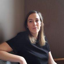 Kikk festival 2017 - Marie du Chastel