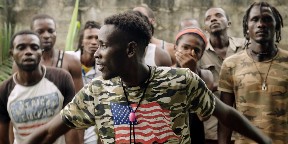 Kinshasa Beta Mbonda 1