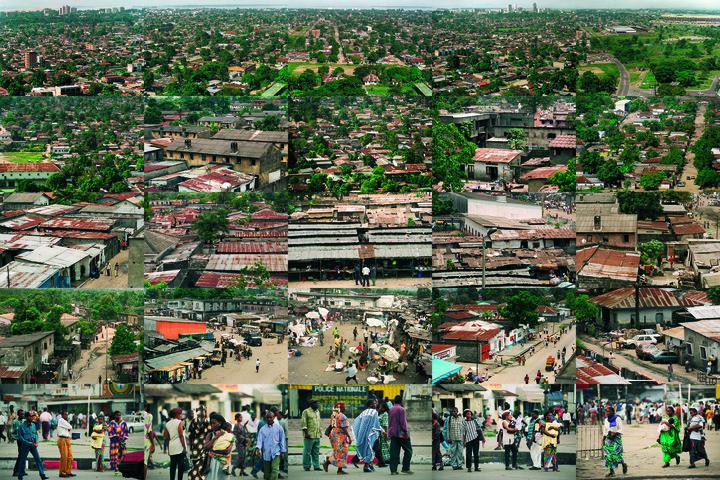 Kinshasa Beta Mbonda 5