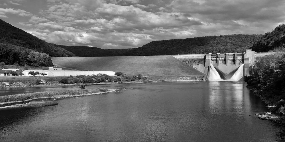 Barrage de Kinzua