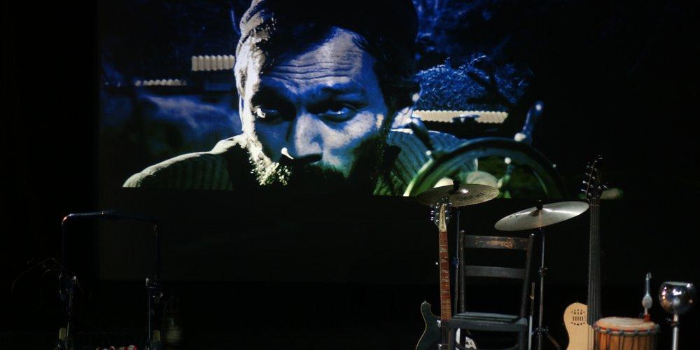 L'Épopée des rêves contradictoires_1 - (c) Julien Stiegler - La Fabrique de theatre