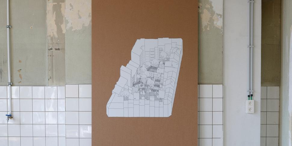 L'architecture monte dans les tours - photo Adrien De Hemptinne - DSCF0533 2