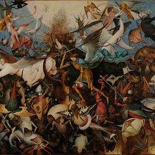 La Chute des anges rebelles Bruegel l'Ancien.jpg